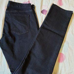 Dark Wash Ultra Slim Jean